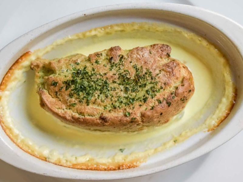 Que manger avec des quenelles - les quenelles du soleil - 2