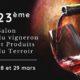 Actu_23e Salon des Vignerons et produits du Terroir_Quenelles du soleil